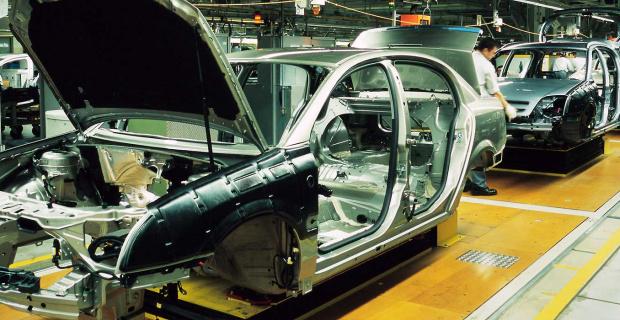 Automotive & Aerospace