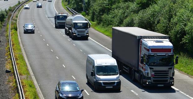Haulage and Large Vehicles