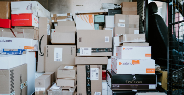 Everything You Need To Know About Courier Services
