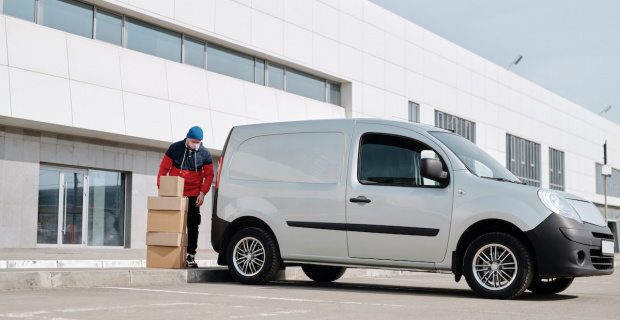 What Is A Courier Service?