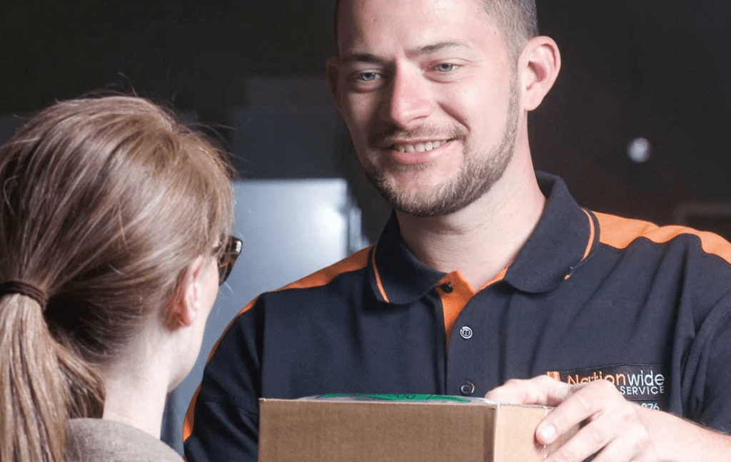 specialist same day courier